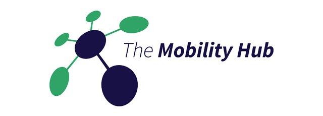 Mobility Hub logo