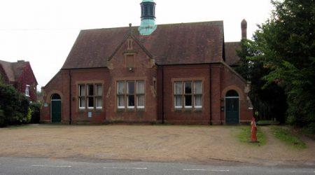Cardington village Hall