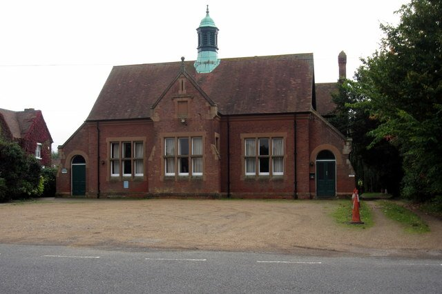 Cardington village Hall
