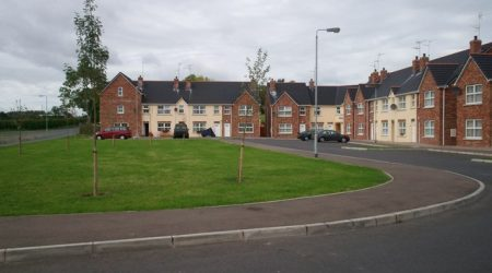 Rural housing development