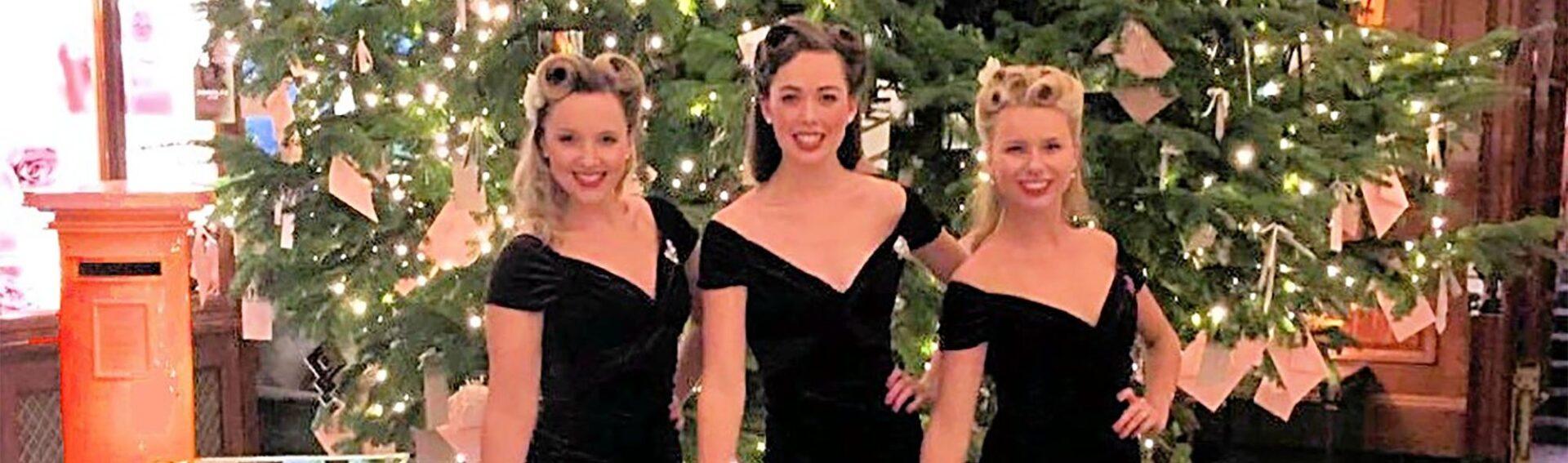 Photo of Femmes singing group