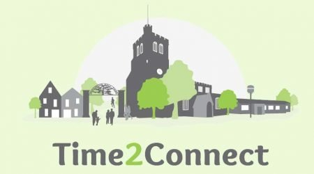 Time 2 Connect logo