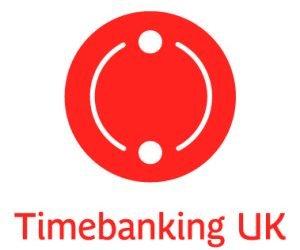 Timebanking UK logo